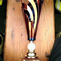 Pokal vom Löschangriff 2015