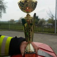 Pokal vom Löschangriff 2016